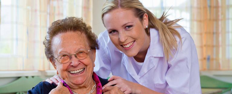 Golden Heart Ohio Senior Care